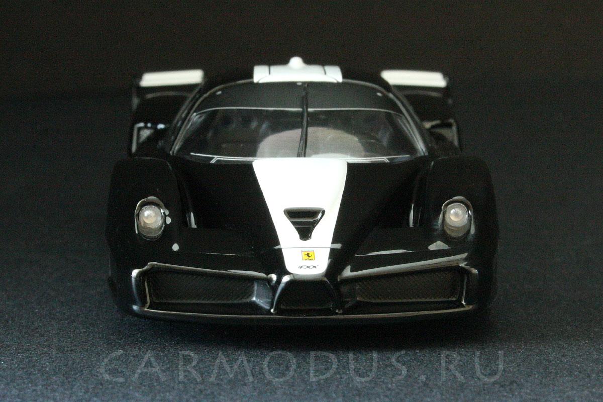 Ferrari FXX (2005) - GE Fabbri 1:43