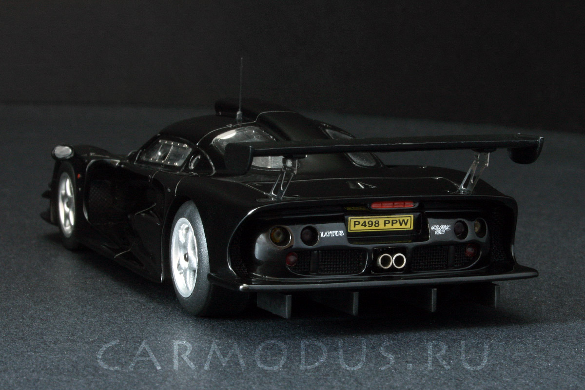 Lotus Elise GT1 (1997) - Spark 1:43